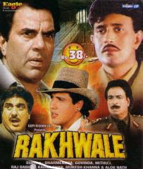 Rakhwale 1994 Hindi Movie Watch Online