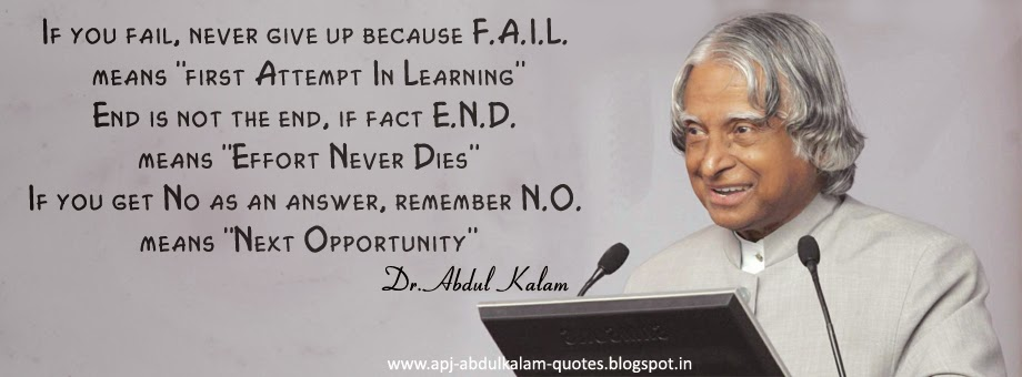 dr apj abdul kalam quotes in hindhi quotesgram