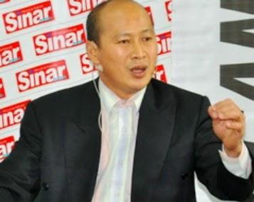 Ridhuan Tee Beri Amaran Kepada Masyarakat Cina Malaysia