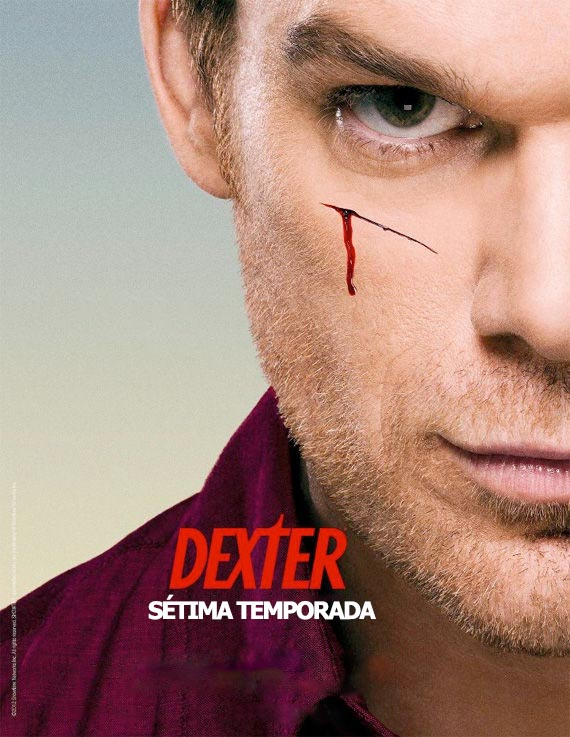 Dexter 7ª Temporada Torrent - Blu-ray Rip 720p Dublado (2012)