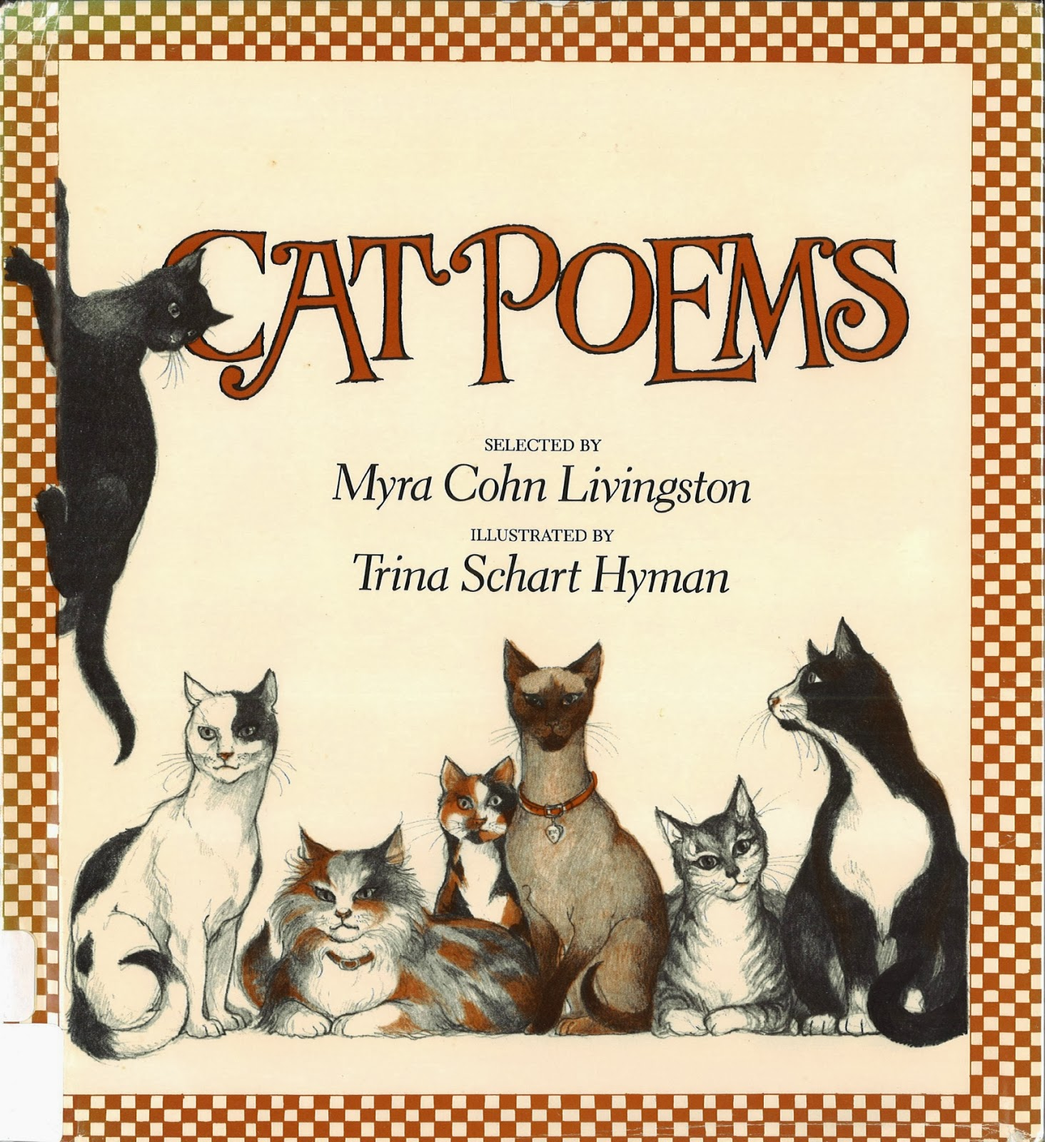 Its friday cat pictures it s friday so it s time for - It S Been A While Since I Shared A Cat Poem With The Poetry Friday Readers It Is Time To Remedy That For Today I M Sharing A Exceedingly Relevant Poem For