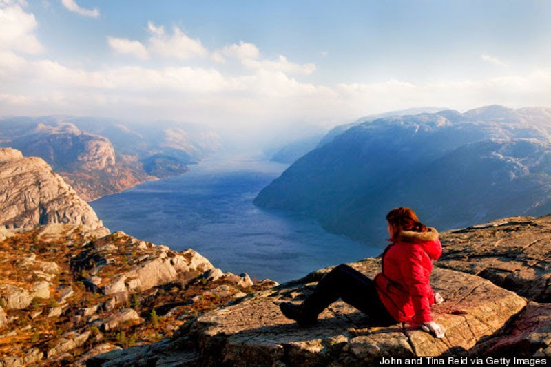 2. The Allemannstret Law - 10 Reasons Norway is the Greatest Place on Earth