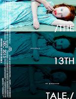 El cuento numero trece (2013) online y gratis