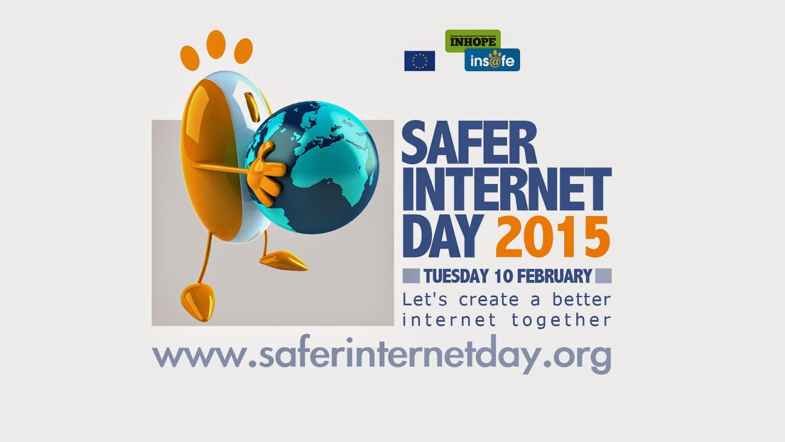 Día de la Internet Segura 2015 - Fénix Directo