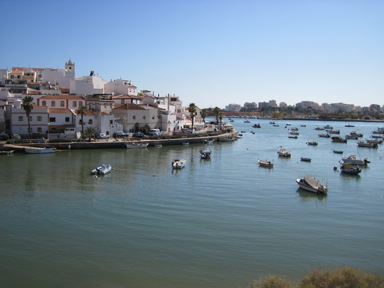 Alvor Portugal  City pictures : Alvor, Portugal