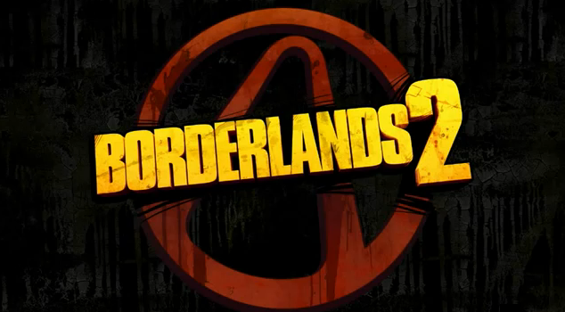 Borderlands 2 2012 Video Game Sequel Title  from Gearbox Software and 2K Games