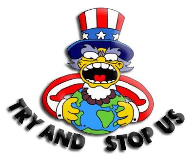 Crazy Uncle Sam