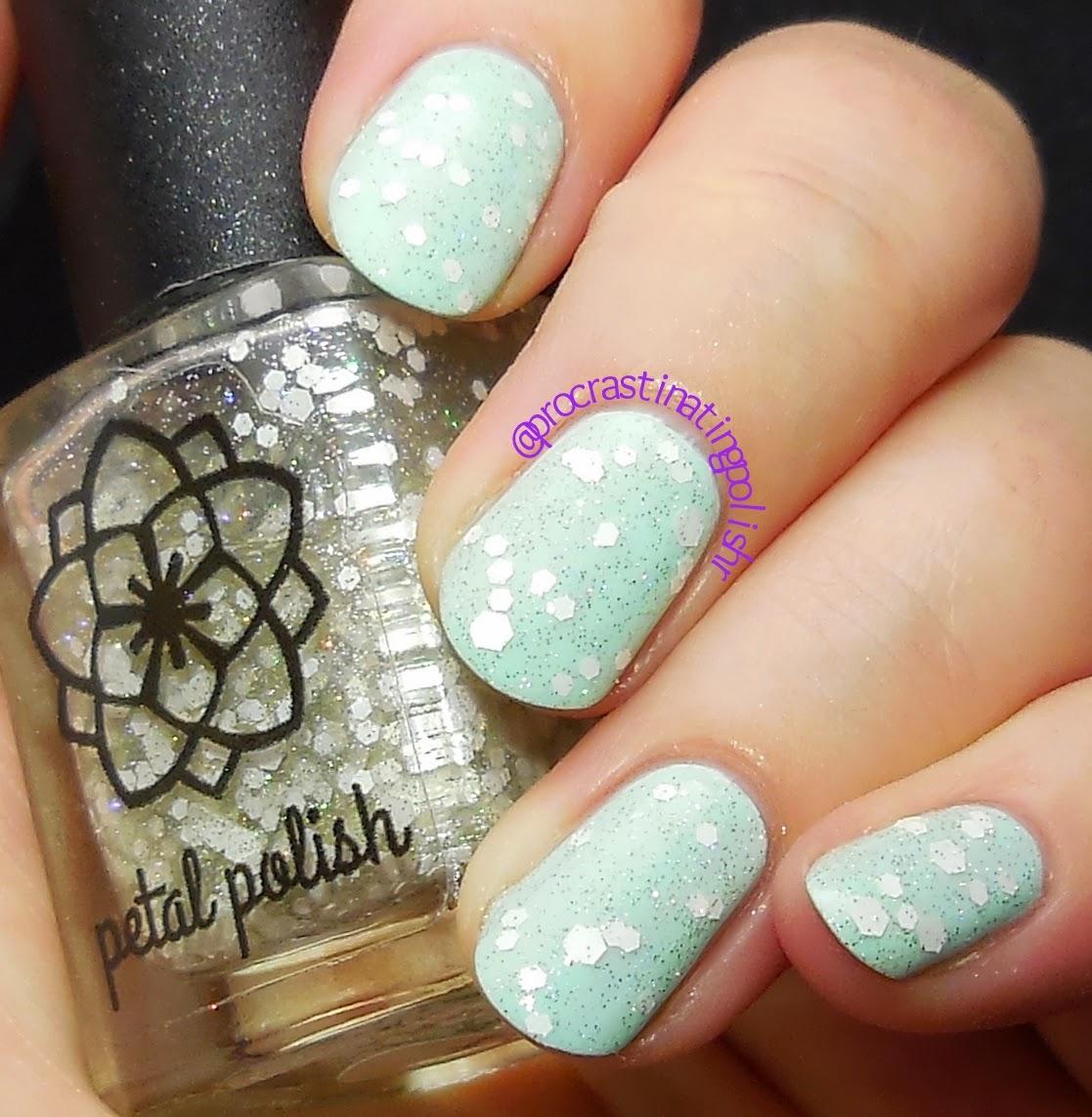 Petal Polish - Alyssum
