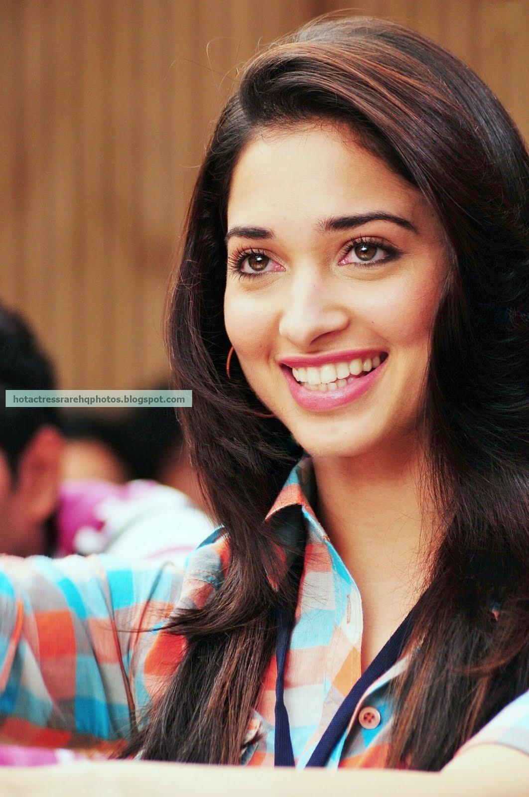 hot indian actress rare hq photos: telugu actress tamanna bhatia