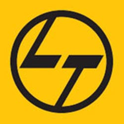 L&T Construction Logo