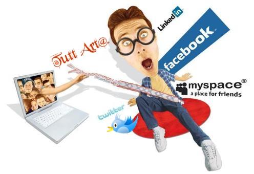 Zuckerberg ammete lo sbaglio. Ritorna la vecchia grafica per i Profili Facebook!!