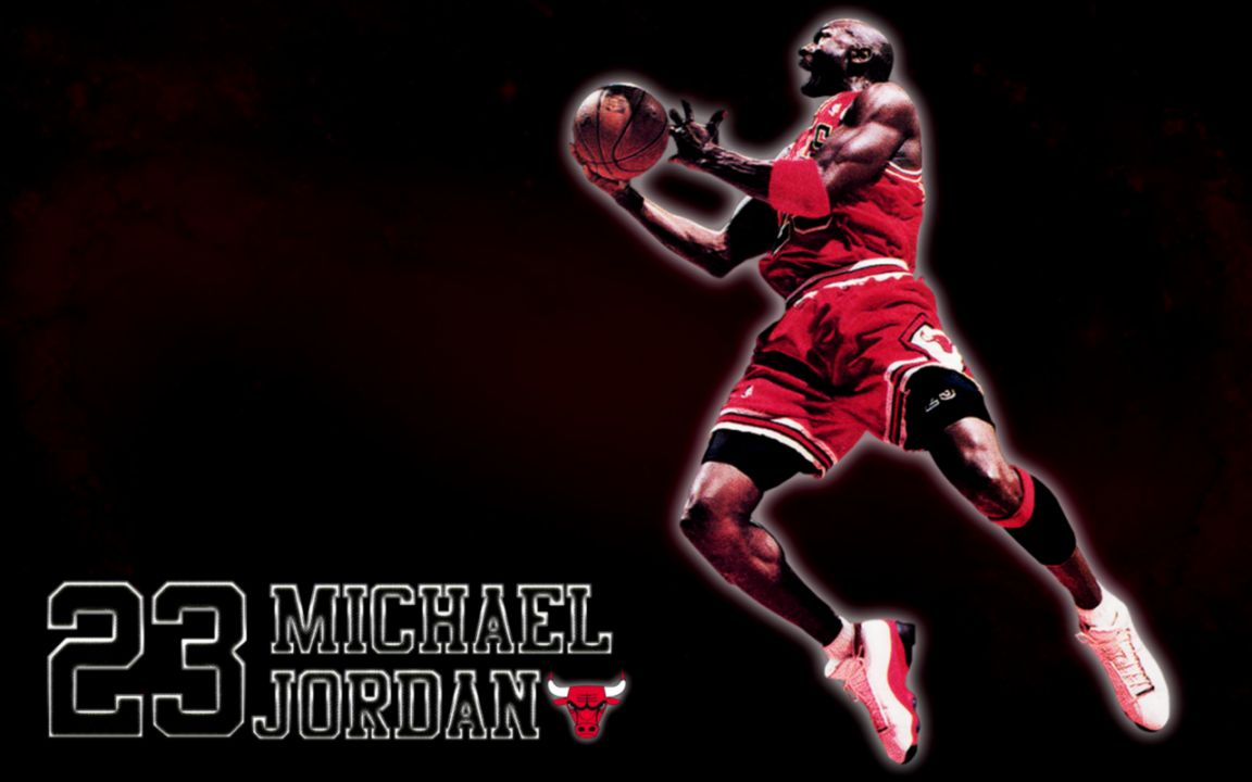 Michael Jordan Chicago Bulls Wallpapers   Wallpaper Cave