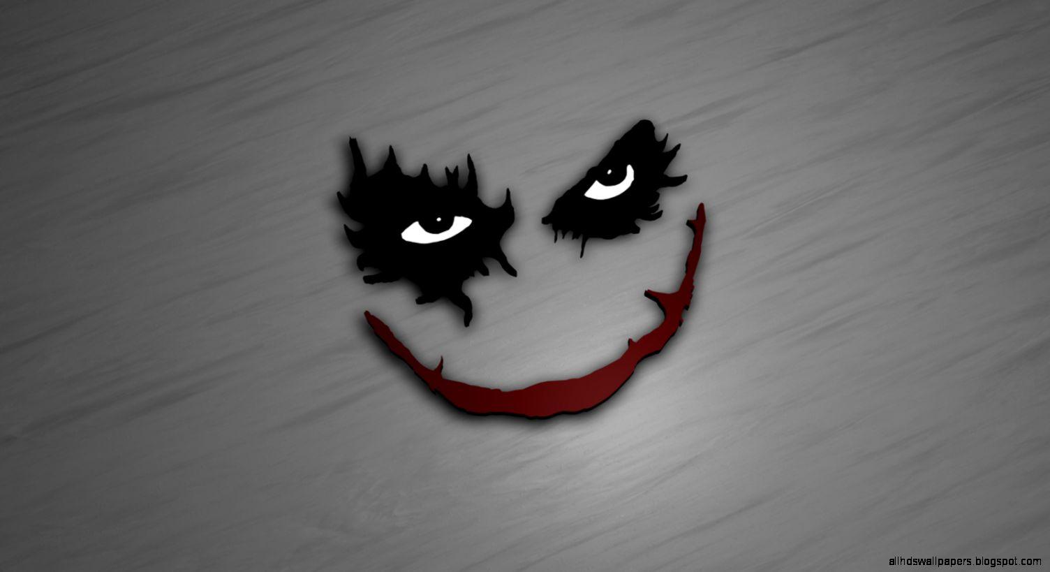 Art Joker Face Wallpaper