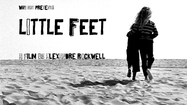 Póster: Little Feet