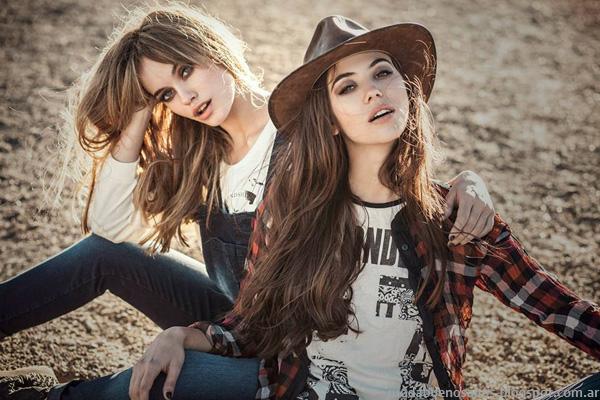 Blog de moda argentina. moda y Tendencias en Buenos Aires. Marca Sweet invierno 2014.