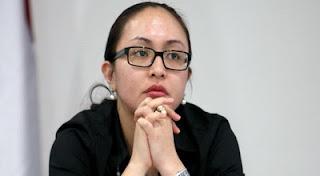 Angelina Sondakh