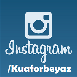 Beyaz Kuaför Instagram