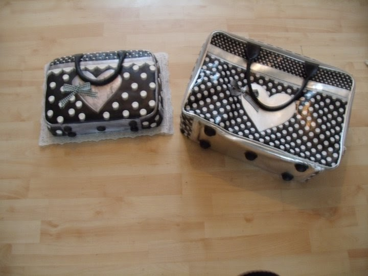 Tassen Zebra : Cakes in the city zebra trends tassen taart
