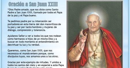 Resultado de imagen para San Juan XXIII- CCLXI Papa