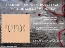 Pupidok - konkurs