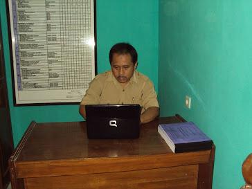 H. RAHMAT HIDAYAT, S.Ag, M.Pd