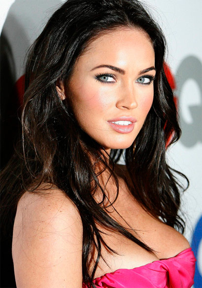 Megan Fox Confessions Of A Teenage Drama Queen