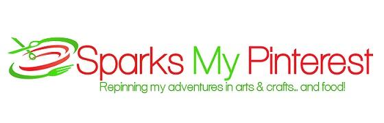 Sparks My Pinterst