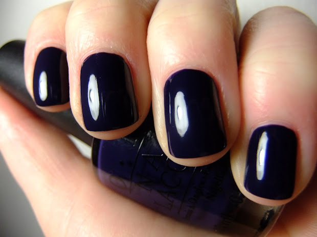 polished touch blue monday
