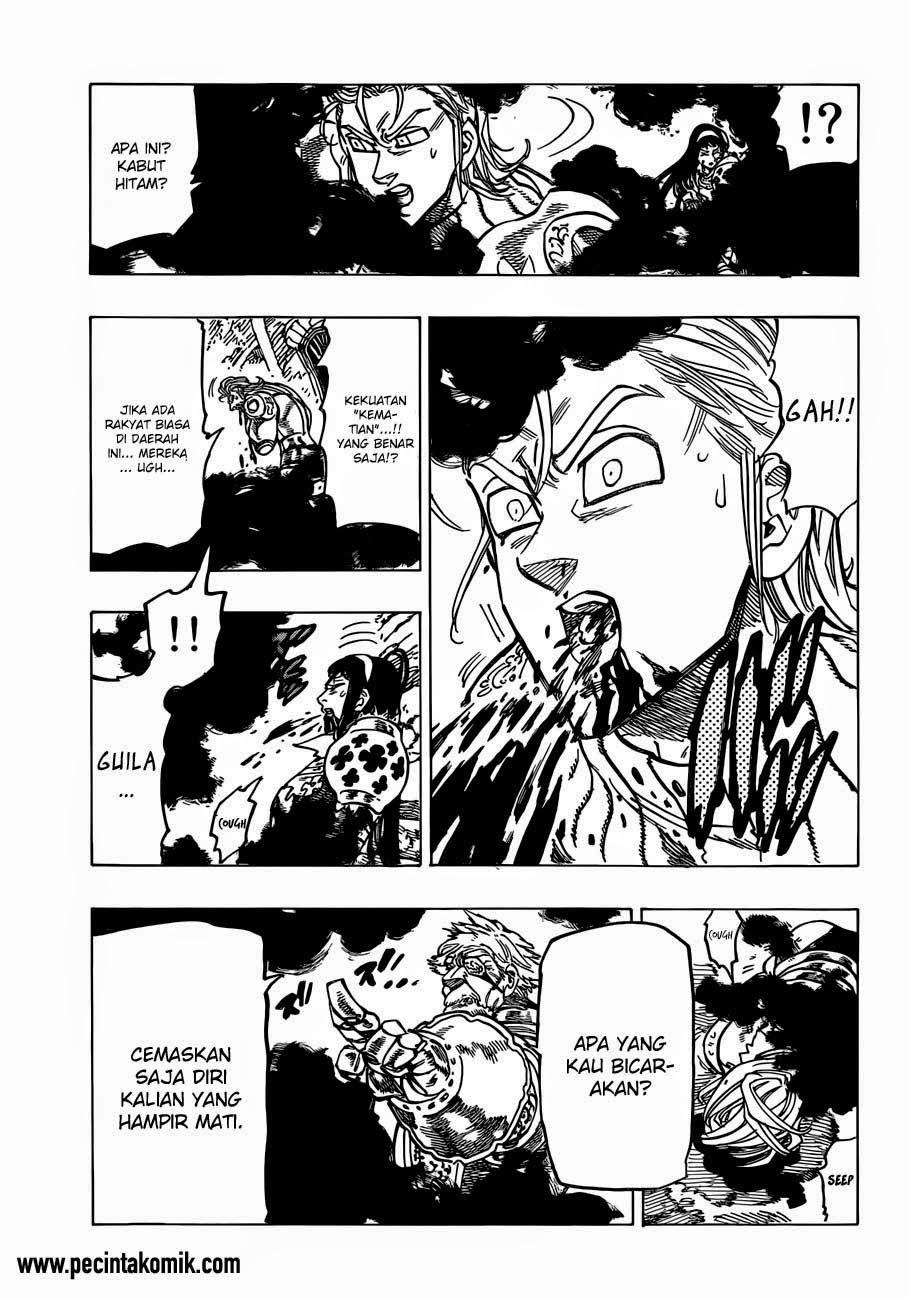 Komik nanatsu no taizai 071 - what lies in darkness 72 Indonesia nanatsu no taizai 071 - what lies in darkness Terbaru 12|Baca Manga Komik Indonesia