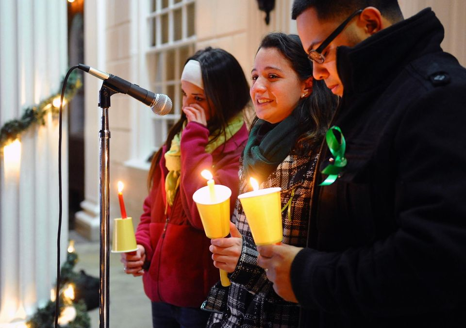 Victoria Soto Vigil