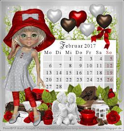 *Mein Monatskalender*