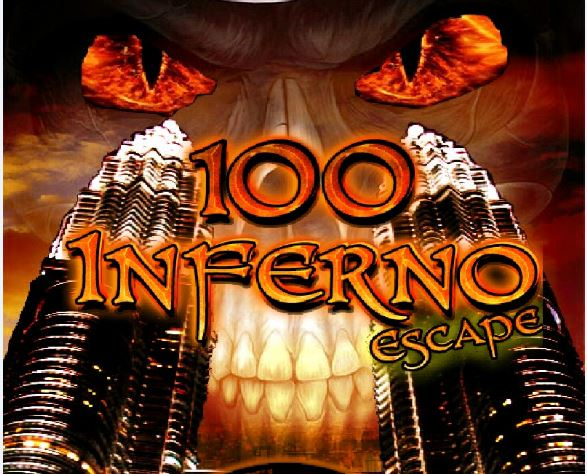 Solved 100 Inferno Escape Walkthrough Levels 31 To 40