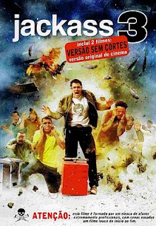 Assistir Online Filme Jackass 3 Unrated