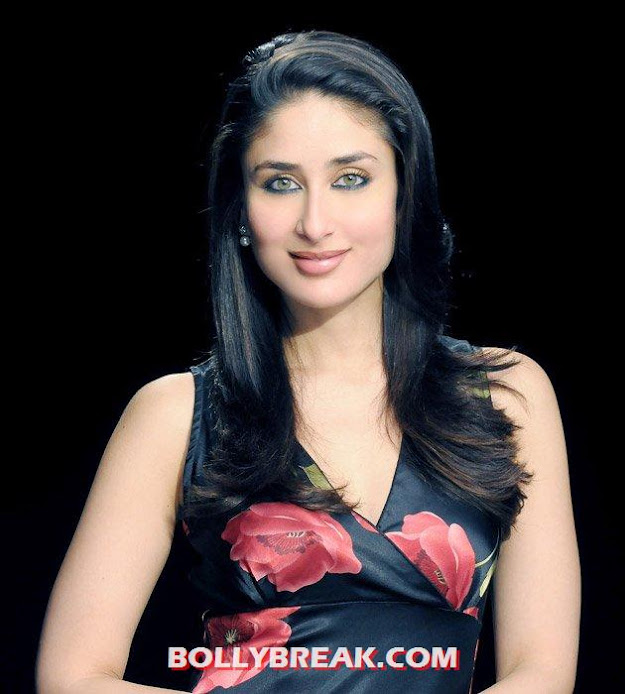 kareena Kapoor Hair - (6) -  Which Actress has Sexiest Hair in Bollywood?