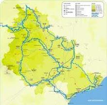 La Selva, Comarca de l'Aigua