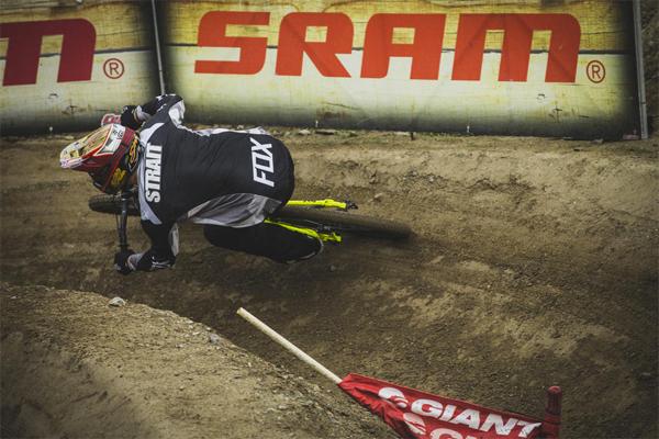 SRAM presents: Zero To Sixty: Ryan Howard & Kyle Strait