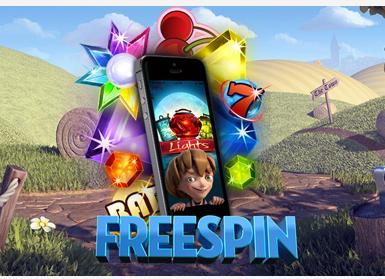 CasinoMaxi Free Spin