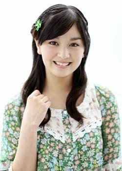 Ishibashi Anna as Sakurada Miki