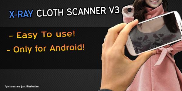 Aplikasi Android Kamera Tembus Pandang Terbaik!