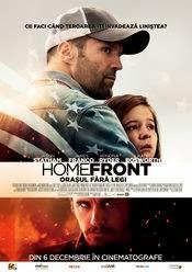 Homefront (2013) Online Subtitrat | Filme Online