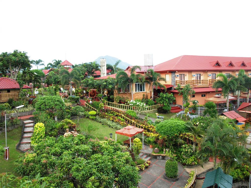 Dating place in batangas city