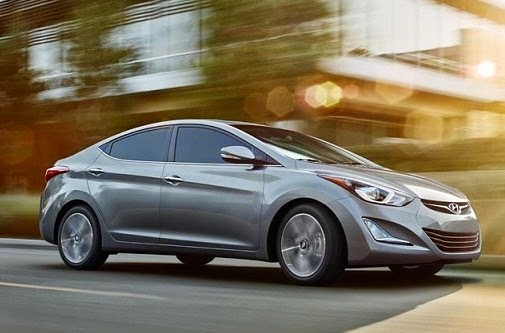 2016 hyundai elantra release date new car release dates. Black Bedroom Furniture Sets. Home Design Ideas