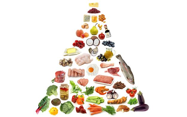 Sem Aditivos Introducao A Dieta Paleo