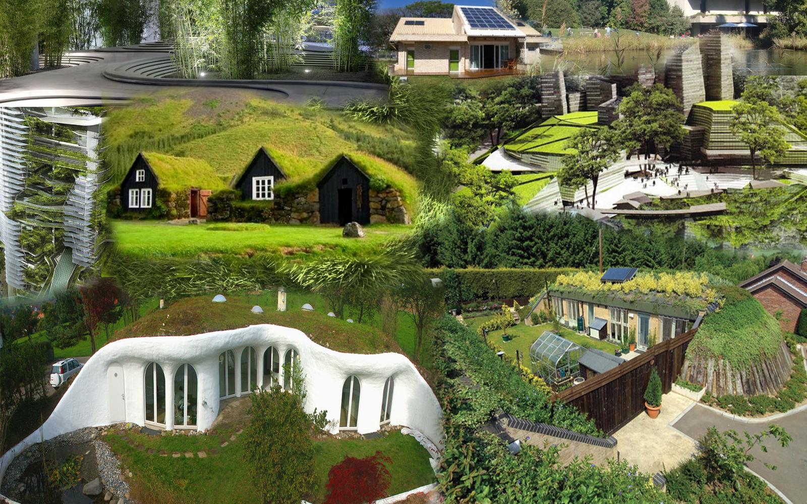 La ic y la ic ante la sustentabilidad y prevenci n de for Proyectos arquitectura