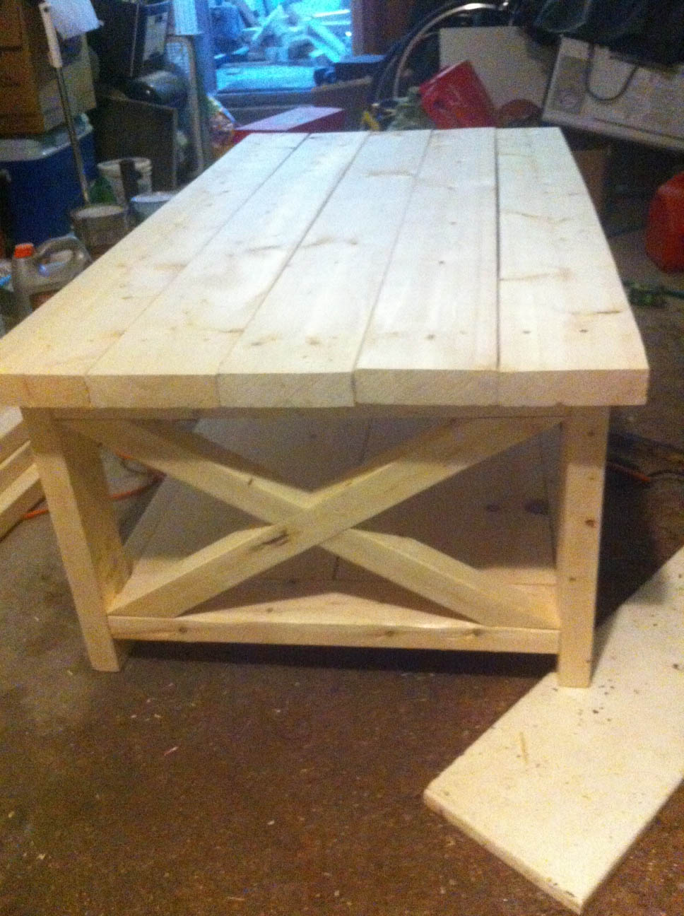 PDF DIY Diy Wood Coffee Table Plans Download
