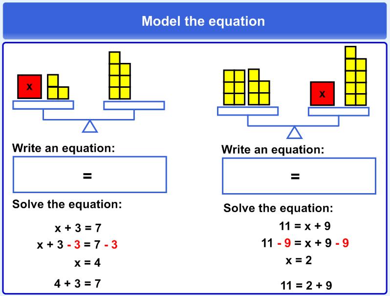 Homework help solving equations