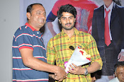 Prema Katha Chitram Telugu Movie Press Meet Photos-thumbnail-8