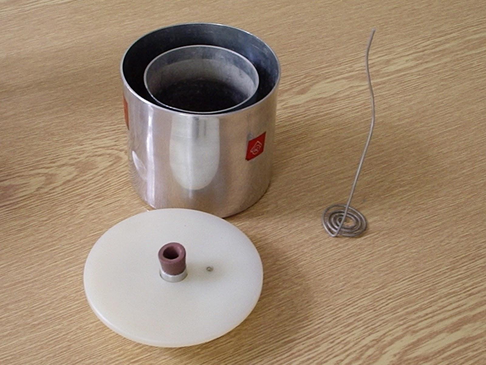 kalorimeter,alat fisika,alat praktikum,laboratorium
