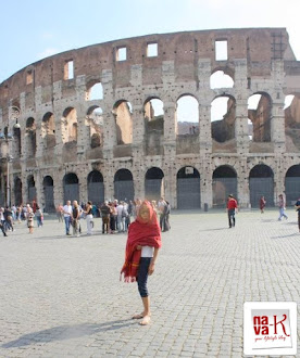 Italy (Rome/Florence/Venice/Verona/Milan