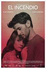 El Incendio (2015) DVDRip Latino